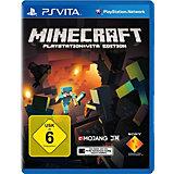 PSV Minecraft