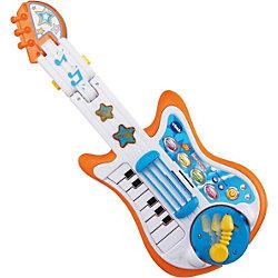 """Развивающая игрушка """"Моя гитара"""", со светом и звуком, Vtech"""