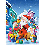 """Пазл """"Подарки к Рождеству"""", 60 деталей, Castorland"""
