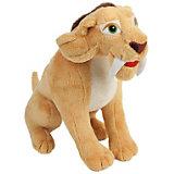 """Мягкая игрушка Тигр Диего (""""Ледниковый период""""), 22 см, со звуком, МУЛЬТИ-ПУЛЬТИ"""