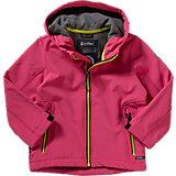 KILLTEC Softshelljacke Peninsula für Mädchen, pink