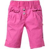 WHOOPI Baby Shorts für Mädchen