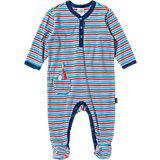 SCHIESSER Baby Strampler für Jungen