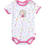 SCHIESSER Baby Body für Mädchen