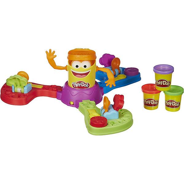 "Игра ""Забавная Плейдошка"", Play-Doh"