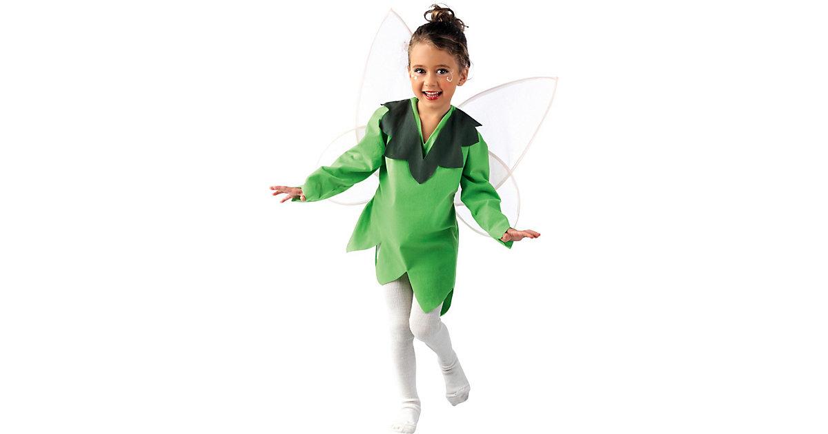 Kostüm Waldfee Gr. 152/158 Mädchen Kinder