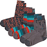 adidas Performance 3er Pack Socken Messi