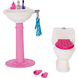 Набор для декора дома, Barbie