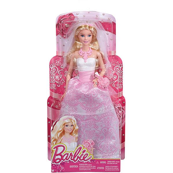 Кукла-невеста Barbie