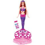 Русалочка с волшебными пузырьками, Barbie