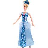 Кукла Золушка, Принцессы Дисней