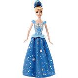 Кукла Золушка, с развевающейся юбкой, Disney Princess