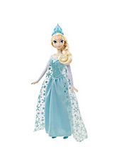 Singende Elsa