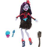 "Кукла Джейн Булитл ""Базовая"", Monster High"