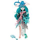 """Кукла Вандала Дублон """"Ученики-призраки"""", Monster High"""