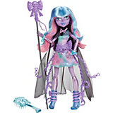 Monster High Verspukt Geisterschüler River Styxx