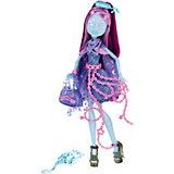 """Кукла Киоми Хаунтерли """"Ученики-призраки"""", Monster High"""