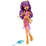 """Кукла Клодин Вульф """"Призрачно"""", Monster High"""