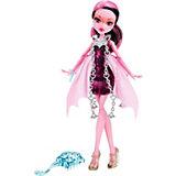 """Кукла Дракулаура """"Призрачно"""", Monster High"""