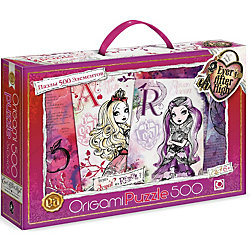 "���� ""Ever After High"", 500 �������, �������"