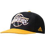 adidas Performance Basketball Cap LA Lakers