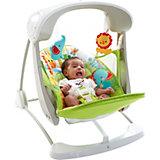 Fisher-Price  - Kompakt -  2-in-1 Babyschaukel