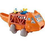 Die Okonauten - Guppy-G Schnellboote-Starter