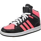 adidas NEO Kinder Sneaker Hoops Light Mid