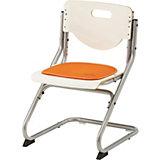Sitzkissen für Schreibtischstuhl Chair Plus, orange