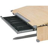 Schubladeneinsatz für Schreibtisch