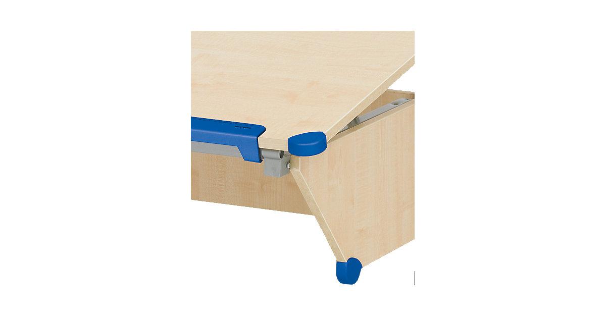 Kantenschutzset Schreibtisch Cool Top II, Little, blau Kinder
