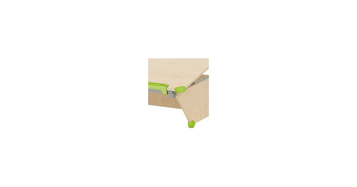 Kantenschutzset Schreibtisch Cool Top II, Little, grün Kinder