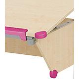 Kantenschutzset für Schreibtisch Cool Top II, Little, pink