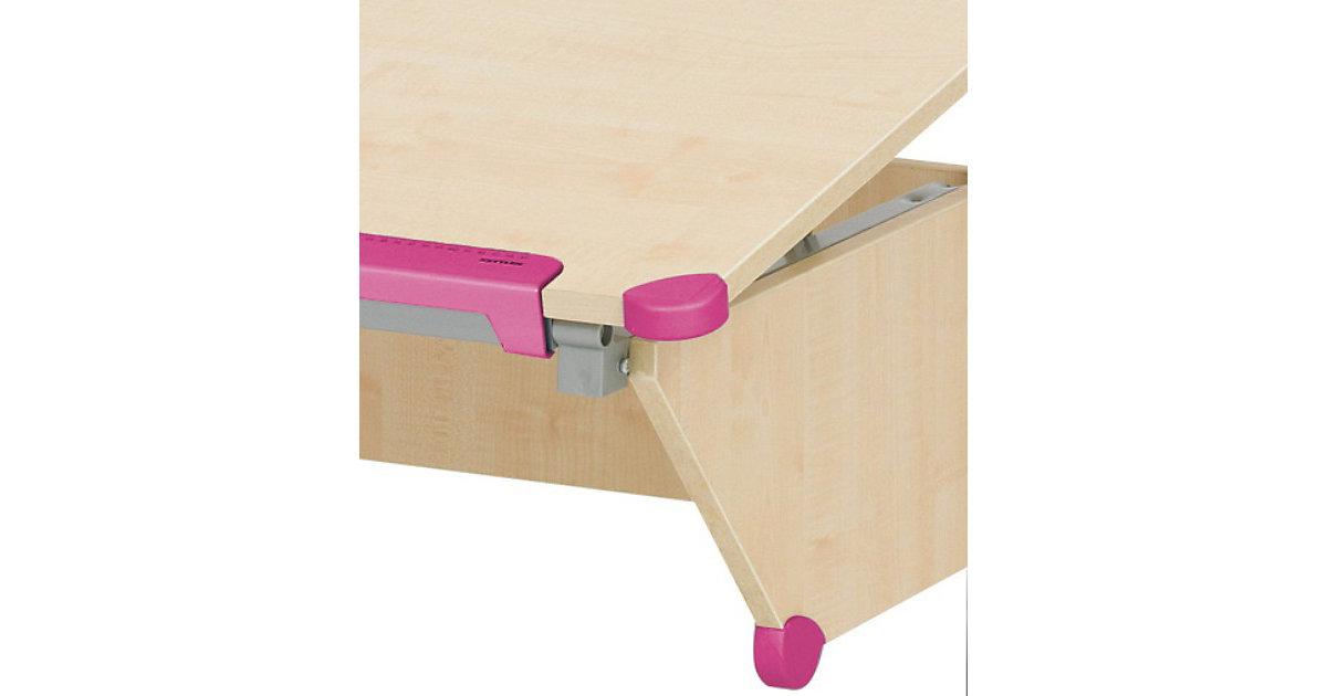 Kantenschutzset Schreibtisch Cool Top II, Little, pink Kinder