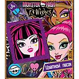 """Набор-панно из цветного песка """"Дракулаура"""", Monster High"""