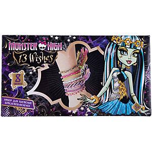 Набор из пластиковых подвесок для браслетов, Monster High