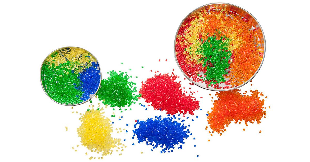 Colourplast Schmelzgranulat Starterpackung