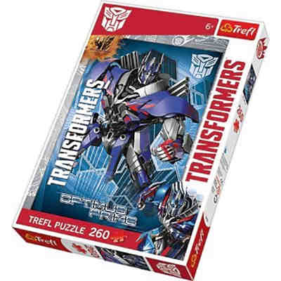 Puzzle 260 Teile - Transformers