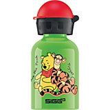Alu-Trinkflasche Winnie the Pooh, 300 ml