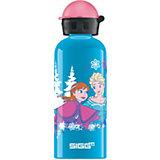 SIGG Trinkflasche Disney Princess Frozen, 0,6 l