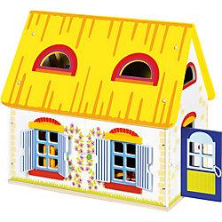 """Кукольный дом """"Коттедж"""", goki"""