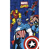 Strand- / Badetuch Marvel, Avengers Comics, 70 x 120 cm