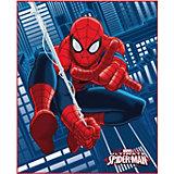 Fleecedecke Spider-Man, Spider-Man Jump, 110 x 140 cm