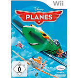 Wii Planes