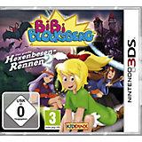 3DS Das große Hexenbesenrennen 2