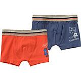 ABSORBA Shorts Doppelpack für Jungen