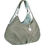 Wickeltasche, Goldlabel, Shoulder Bag, Metallic frosty