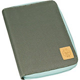 Organizer, Goldlabel, Document Pouch, Metallic frosty