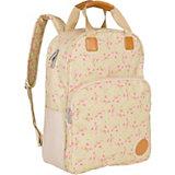 Wickelrucksack, Vintage, Backpack, Rosebud Fairytales