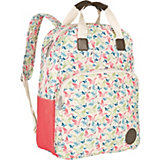 Wickelrucksack, Vintage, Backpack, Butterfly Spring